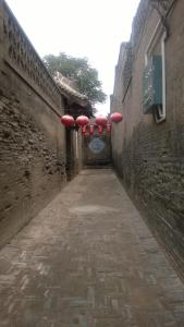 Jing's Residence Pingyao, Hotely  Pingyao - big - 59