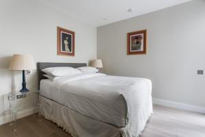 onefinestay - South Kensington private homes III, Apartments  London - big - 50