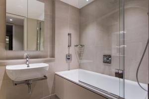 onefinestay - South Kensington private homes III, Apartments  London - big - 52