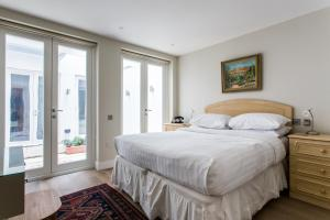 onefinestay - South Kensington private homes III, Apartments  London - big - 53