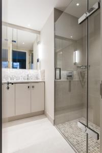 onefinestay - South Kensington private homes III, Apartments  London - big - 56