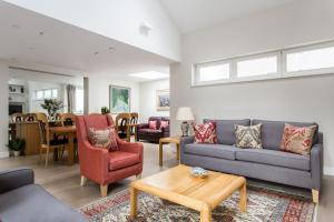 onefinestay - South Kensington private homes III, Apartments  London - big - 9