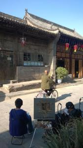 Jing's Residence Pingyao, Hotely  Pingyao - big - 106