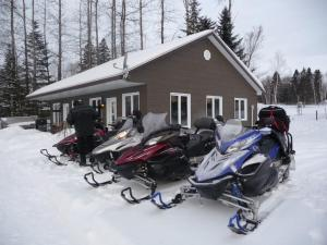 Superior Chalet (6 Adults)