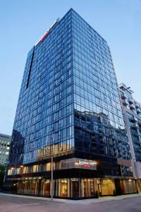 Residence Inn Toronto Downtown - Entertainment District