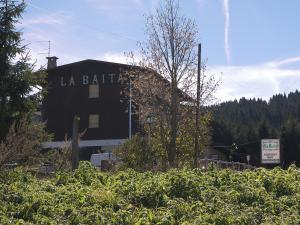 Albergo La Baita, Szállodák  Asiago - big - 120