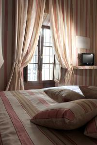 Palazzo Antica Via Appia, Bed and Breakfasts  Bitonto - big - 11