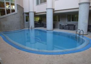 Hotel Tafilalet, Hotels  Meknès - big - 30