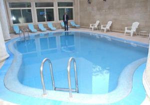 Hotel Tafilalet, Hotels  Meknès - big - 32