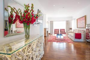 La Felicita, Apartmány  Somerset West - big - 98