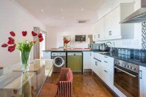 La Felicita, Apartmány  Somerset West - big - 95