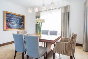 La Felicita, Apartmány  Somerset West - big - 122