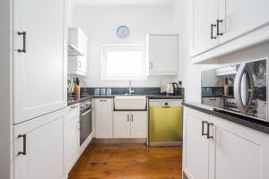 La Felicita, Apartmány  Somerset West - big - 101