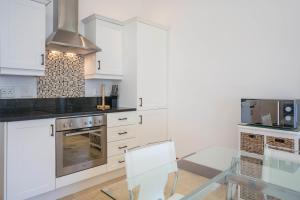La Felicita, Apartmány  Somerset West - big - 64
