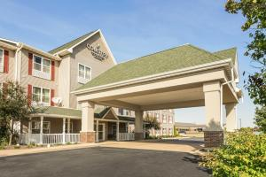 Country Inn & Suites by Radisson, Peoria North, IL, Отели  Peoria - big - 19