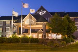 Country Inn & Suites by Radisson, Peoria North, IL, Отели  Peoria - big - 1