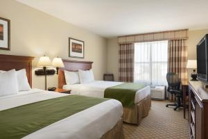 Country Inn & Suites by Radisson, Peoria North, IL, Отели  Peoria - big - 14