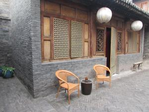 Jing's Residence Pingyao, Hotely  Pingyao - big - 51