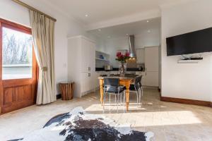 La Felicita, Apartmány  Somerset West - big - 5