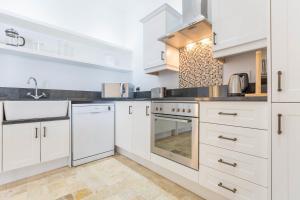 La Felicita, Apartmány  Somerset West - big - 10