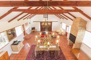 La Felicita, Apartmány  Somerset West - big - 48