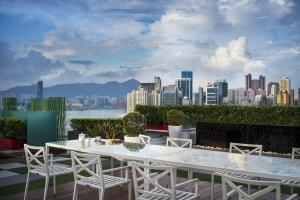 The Park Lane Hong Kong, a Pullman Hotel (12 of 105)