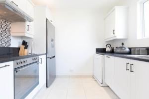 La Felicita, Apartmány  Somerset West - big - 16