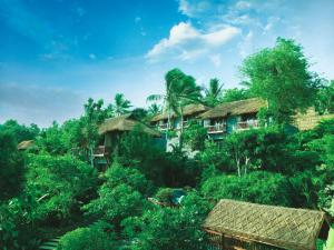 Taj Green Cove Resort and Spa Kovalam, Resorts  Kovalam - big - 20