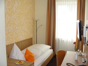 Posthotel Traube, Hotely  Donauwörth - big - 4