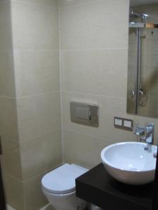 Gudauri Luxe Apartment, Apartmány  Gudauri - big - 16