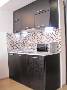Gudauri Luxe Apartment, Apartmány  Gudauri - big - 12