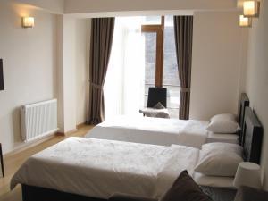Gudauri Luxe Apartment, Apartmanok  Gudauri - big - 11