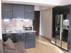 Gudauri Luxe Apartment, Apartmanok  Gudauri - big - 9