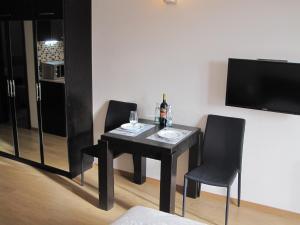 Gudauri Luxe Apartment, Apartmány  Gudauri - big - 41