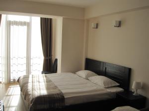 Gudauri Luxe Apartment, Apartmány  Gudauri - big - 38
