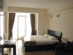 Gudauri Luxe Apartment, Apartmány  Gudauri - big - 36