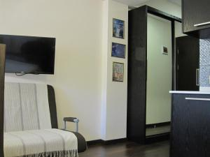 Gudauri Luxe Apartment, Apartmanok  Gudauri - big - 29