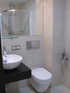 Gudauri Luxe Apartment, Apartmanok  Gudauri - big - 28