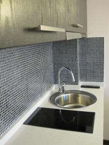 Gudauri Luxe Apartment, Apartmány  Gudauri - big - 27