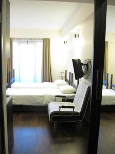 Gudauri Luxe Apartment, Apartmanok  Gudauri - big - 24