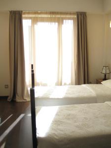 Gudauri Luxe Apartment, Apartmanok  Gudauri - big - 19