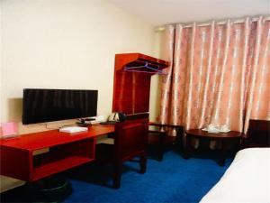Wuyuan Huatian Youth Hostel