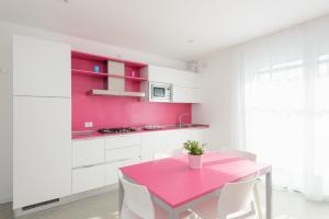 Residenza Edda, Appartamenti  Lignano Sabbiadoro - big - 22
