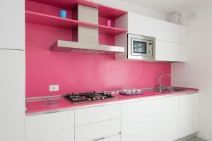 Residenza Edda, Appartamenti  Lignano Sabbiadoro - big - 19