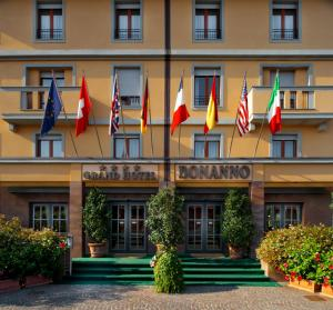 Grand Hotel Bonanno - AbcAlberghi.com