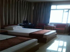 Haojing Business Hotel