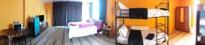 Concordia Guesthouse, Penziony  Jomtien - big - 33