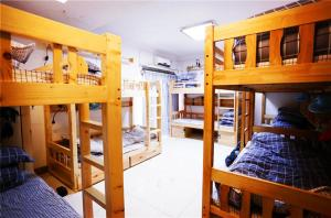 Ganzhou Qixi International Youth Hostel, Hostely  Ganzhou - big - 10