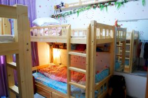 Ganzhou Qixi International Youth Hostel, Hostely  Ganzhou - big - 12