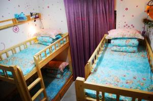 Ganzhou Qixi International Youth Hostel, Hostely  Ganzhou - big - 14